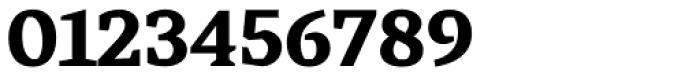 Cira Serif Extra Bold Font OTHER CHARS