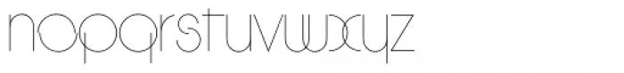 Cirkulus Regular Font UPPERCASE