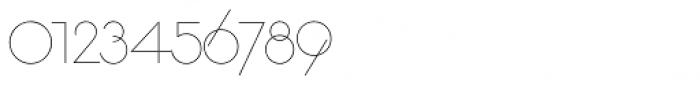 Cirkulus Font OTHER CHARS