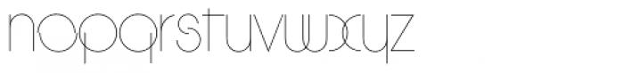 Cirkulus Font UPPERCASE