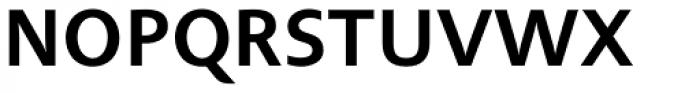 Cisalpin LT Std Bold Font UPPERCASE