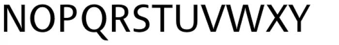 Cisalpin LT Std Font UPPERCASE