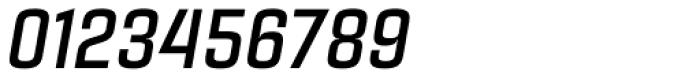 Citadina Bold Italic Font OTHER CHARS