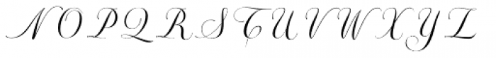 Citix Two Condensed Font UPPERCASE