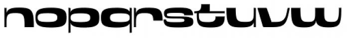 Citrus Font LOWERCASE