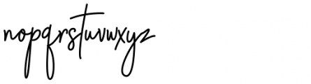 City Streetwear US Bold Font LOWERCASE