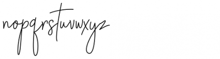 City Streetwear US Regular Font LOWERCASE