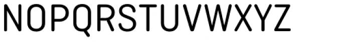 Ciutadella Rounded Font UPPERCASE