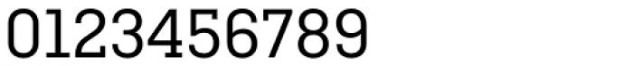 Ciutadella Slab Regular Font OTHER CHARS
