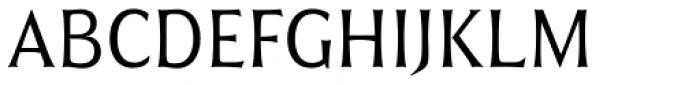 Civane Cond Book Font UPPERCASE