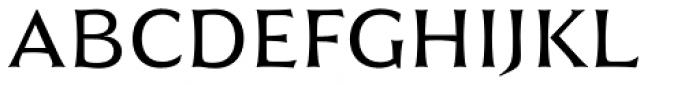 Civane Ext Regular Font UPPERCASE