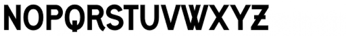 Civic Sans Extra Bold Font UPPERCASE