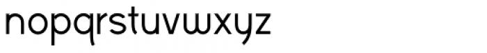 Civic Sans Medium Font LOWERCASE