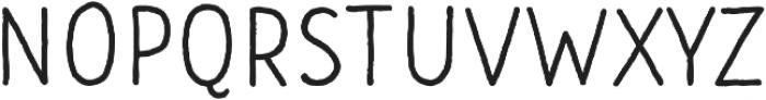 CLASTA otf (400) Font UPPERCASE