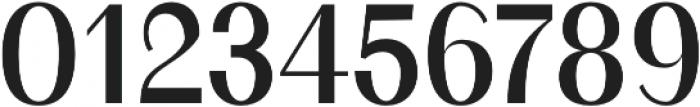 Clap Regular otf (400) Font OTHER CHARS