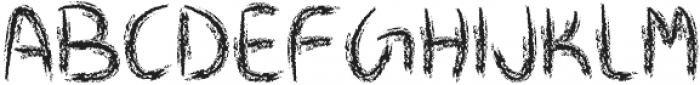Clarkia otf (400) Font UPPERCASE