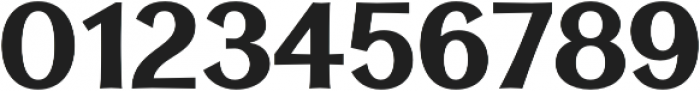 Clasica Sans Black otf (900) Font OTHER CHARS