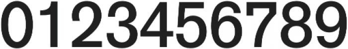 ClassicSans otf (500) Font OTHER CHARS