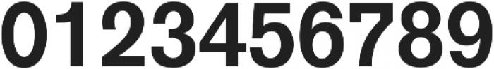 ClassicSans otf (700) Font OTHER CHARS