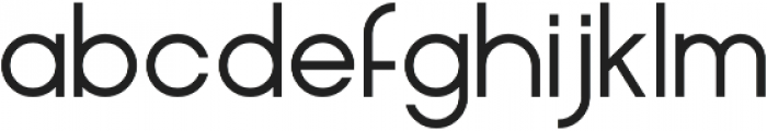 Cleon Regular otf (400) Font LOWERCASE