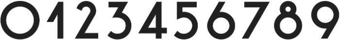 Click black otf (900) Font OTHER CHARS