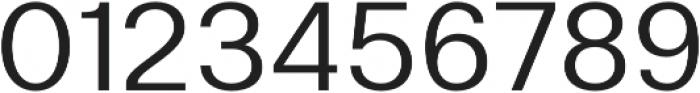 Clinica Pro Regular otf (400) Font OTHER CHARS