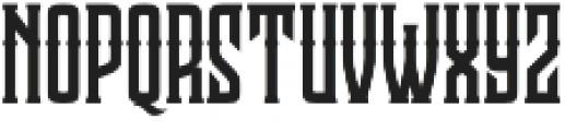 Clobot Light otf (300) Font LOWERCASE