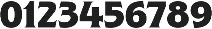 Clockmaker ExtraBold otf (700) Font OTHER CHARS