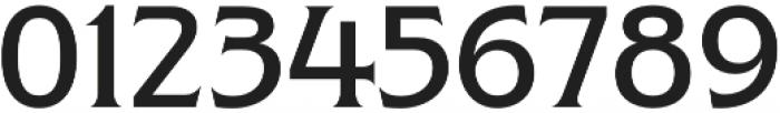 Clockmaker Medium otf (500) Font OTHER CHARS