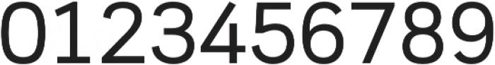 Cloud otf (400) Font OTHER CHARS