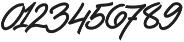 Clovvo otf (400) Font OTHER CHARS