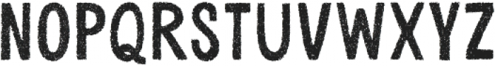 Cluster Solo 1 otf (400) Font UPPERCASE