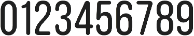 Clutch Sans Medium otf (500) Font OTHER CHARS