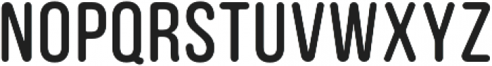 Clutch Sans Medium otf (500) Font LOWERCASE