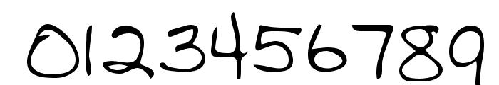 Clyde Regular Font OTHER CHARS