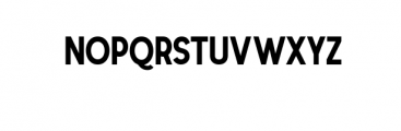 Clattens | Font Combination OTF Font UPPERCASE
