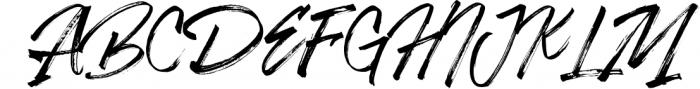 Clickbait - Logo Font Font UPPERCASE