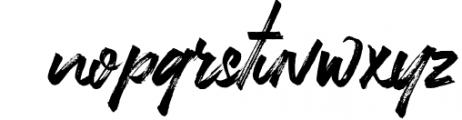 Clickbait - Logo Font Font LOWERCASE