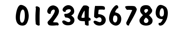 ClarkOpti-ExtraBold Font OTHER CHARS