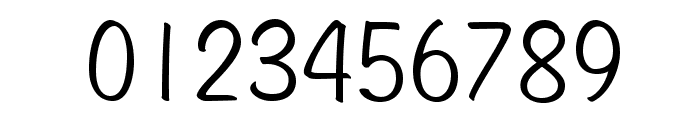 ClarkOpti-Light Font OTHER CHARS