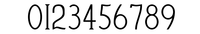 Cleaver's_Juvenia Font OTHER CHARS