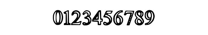 ClosetoTO Font OTHER CHARS
