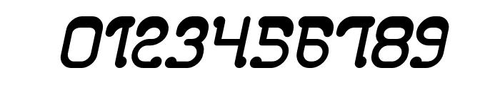 Club Golf Bold Italic Font OTHER CHARS