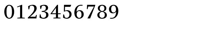 Claridge Regular Font OTHER CHARS