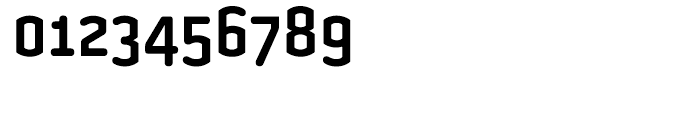 Clicker Condensed Bold Small Caps Font OTHER CHARS
