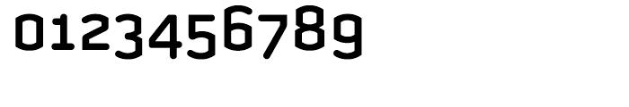 Clicker Semi Bold SC Font OTHER CHARS