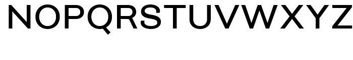 Closer Medium Font UPPERCASE
