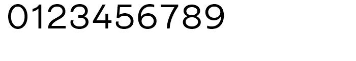 Closer Text Regular Font OTHER CHARS
