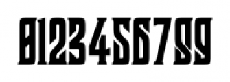 Clobot Regular Font OTHER CHARS
