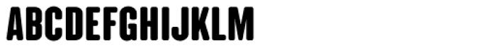 Clandestina SC Font LOWERCASE